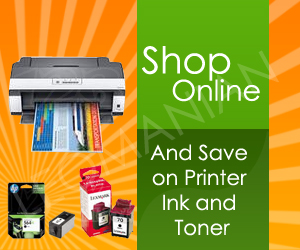 Ink Cartridges for Printers Online